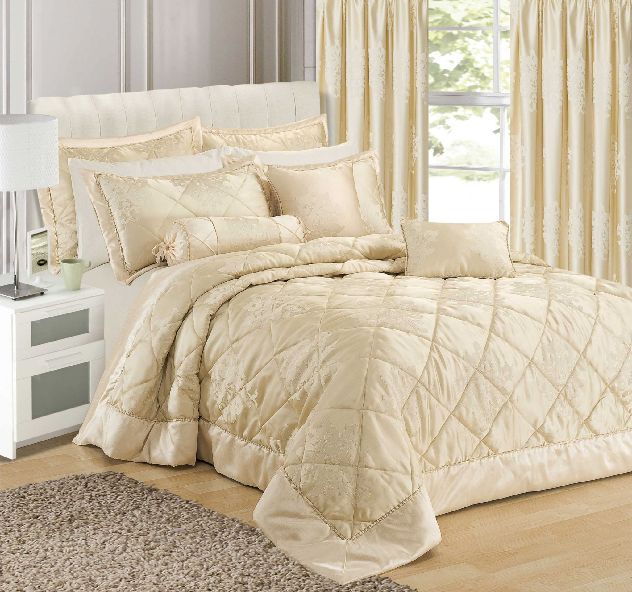 belledorm product next bedspread waltham delivery day quilted full quilt free