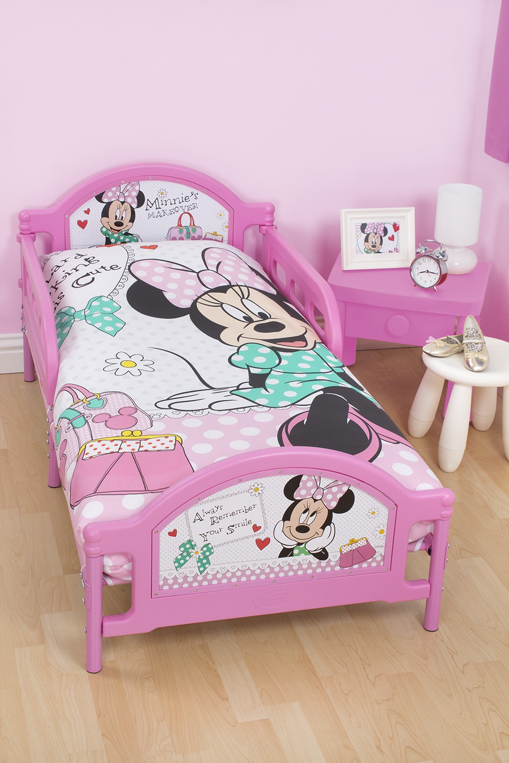 Disney toddler duvet cover