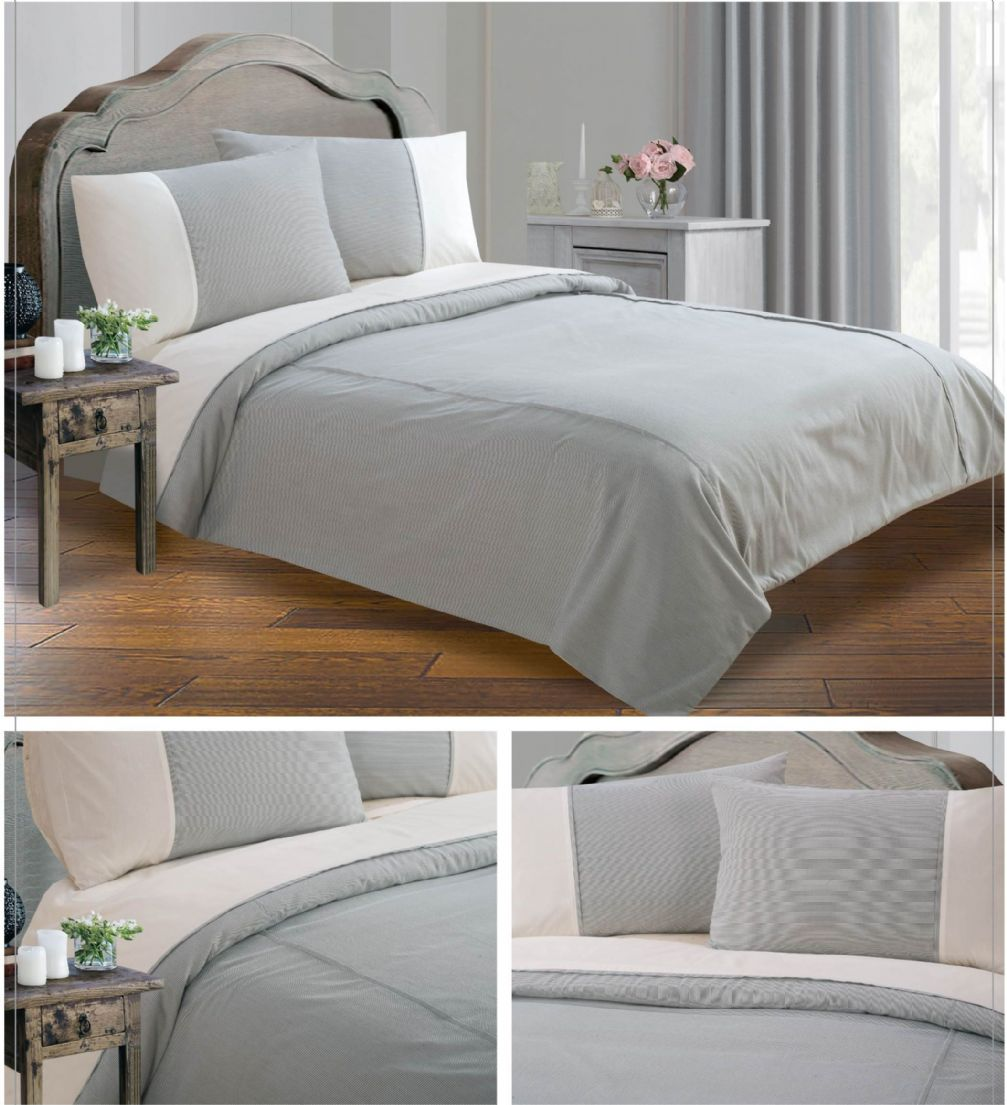 of relax duvet cover lostcoastshuttle set size peace grey and chevron bedding light king image