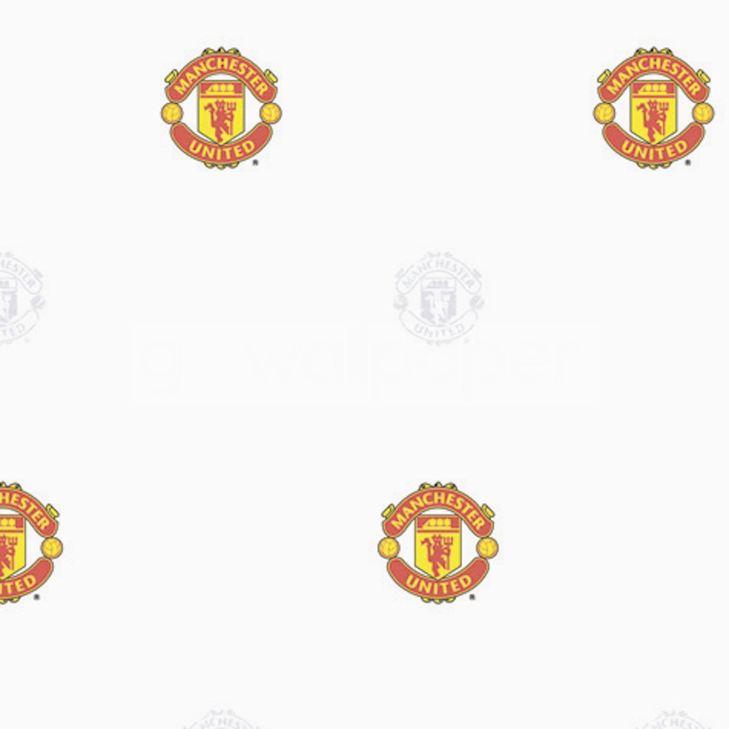 Manchester United Bedroom Wallpaper