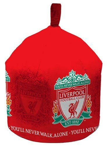 LIVERPOOL BEAN BAG
