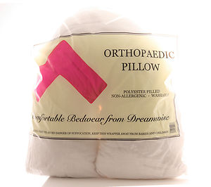 V-SHAPED ORTHOPAEDIC PILLOW